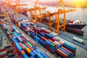 Import and Export Ground Services